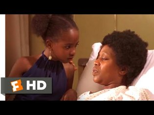 Crooklyn (1994) - Visiting Mother Scene (7/9) | Movieclips