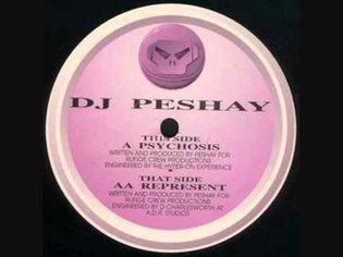 DJ Peshay - Represent