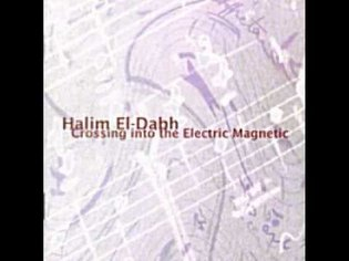 "Halim El-Dabh - ""Wire Recorder Piece"" (1944)"