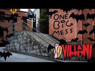 "Franky Villani's ""One Big Mess"" Part"