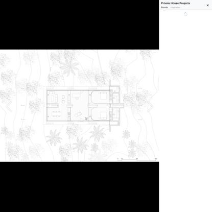 Idea 2790536: Casa Biblioteca (Library House) by Atelier Branco Arquitetura in Brazil