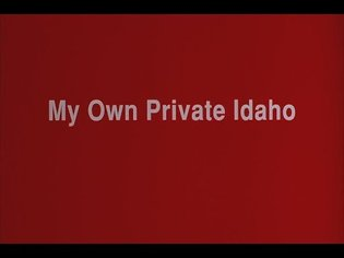 My Own Private Idaho (1991) End Credits