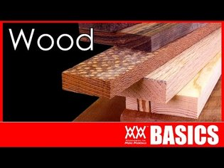 What Kind of Wood Should You Build With?   WOODWORKING BASICS