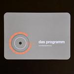 das programm card