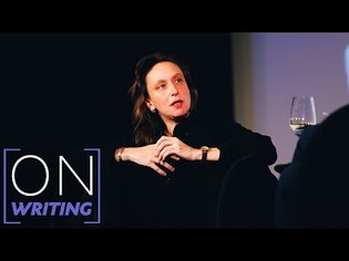 Céline Sciamma on Letting Desires Dictate Writing | Screenwriters' Lecture Series