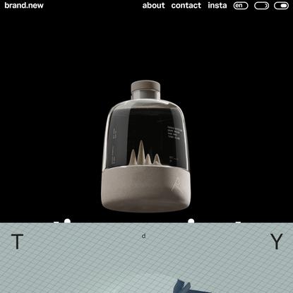 brand.new design agency