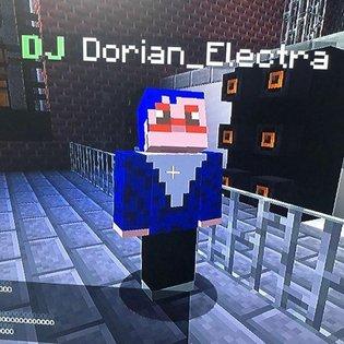 Square Garden ~ Dorian Electra DJ Set by DORIAN ELECTRA