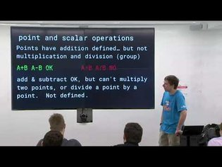 15. Discreet Log Contracts
