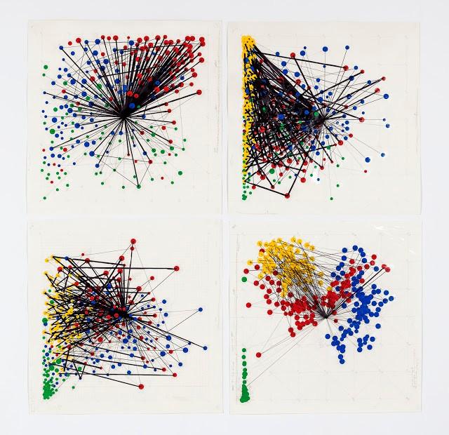 Jaime Serra, Un Diagrama Familiar, 2010-2013