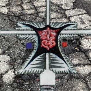 Frederik's Dead - Iscariot (Alternate Cover)