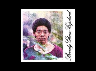 Beverly Glenn-Copeland - My Old Rag or the Hysterical