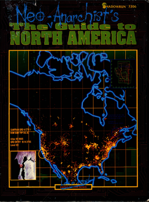 The Neo-Anarchist's Guide to North America