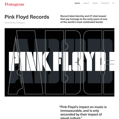 Pink Floyd Records