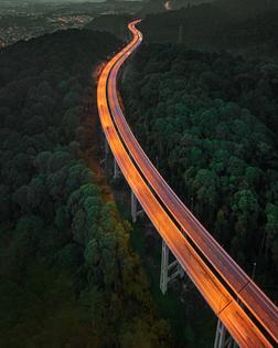 Highest Bridge in Malaysia, Siva Kumar