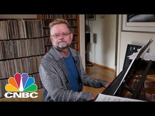 Jim Reekes: The Designer Of Apple's Most Iconic Sounds | CNBC