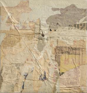 Mimmo Rotella (1918-2006) - Geografico