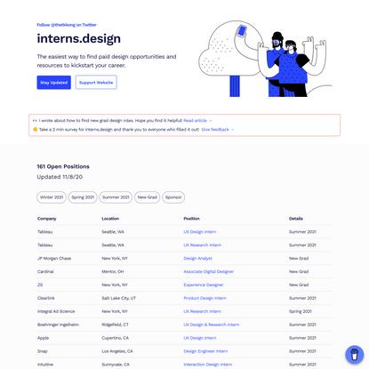 interns.design