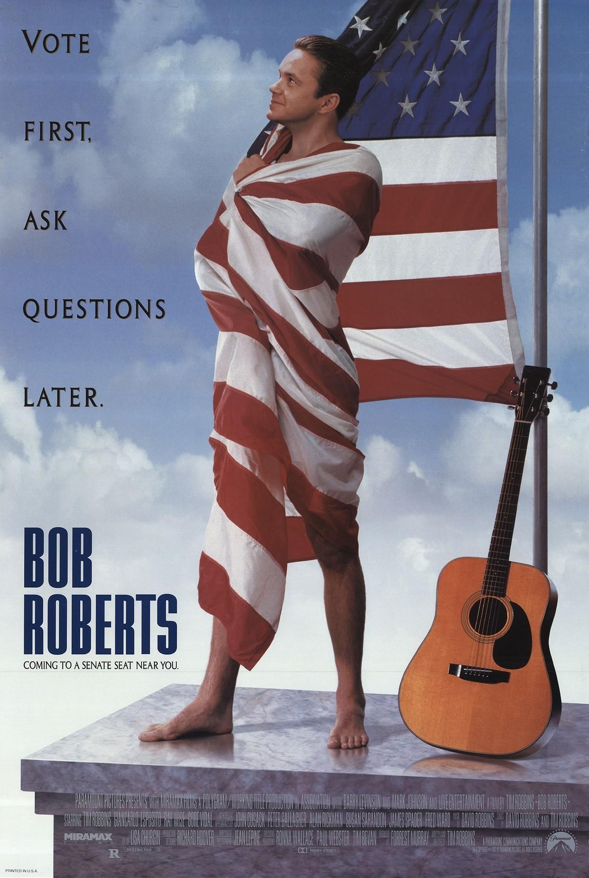 Bob Roberts [1992]