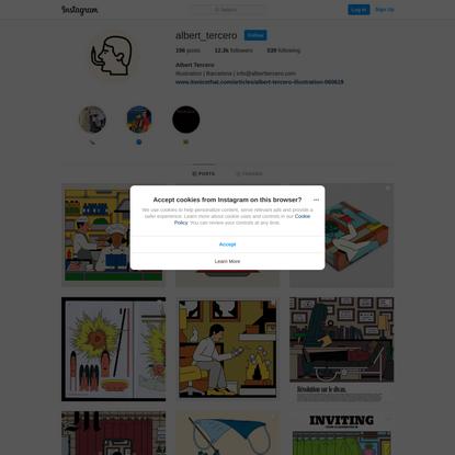 Albert Tercero (@albert_tercero) • Instagram photos and videos
