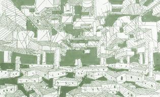 Yona Friedman – la ville spatiale