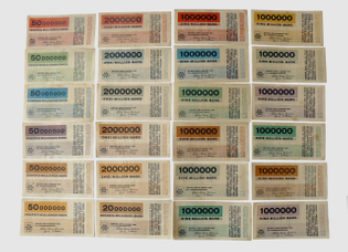 banknotes designed by herbert bayer