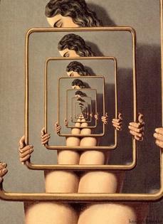 René Magritte, Les Liaisons dangereuses