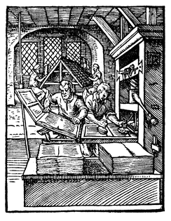 1569 Printer's Studio
