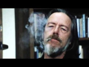 Alan Watts - How to Spend (a life) Time