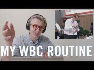 My WBC Winning Routine: Analysis, Tips, Tricks & Stories