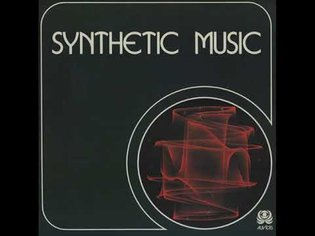 Synthetic Music (full album) [1978 France Electronic]