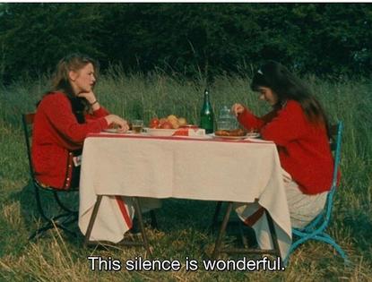 """Camille on Instagram: """"Le dimanche à la campagne❤️ @nouvellevaguefr"""""""