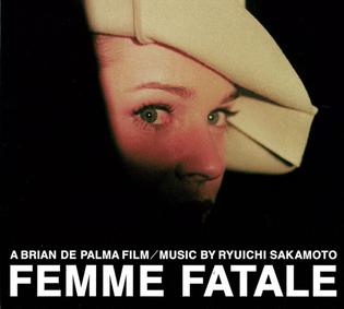 Ryuichi Sakamoto - Femme Fatale