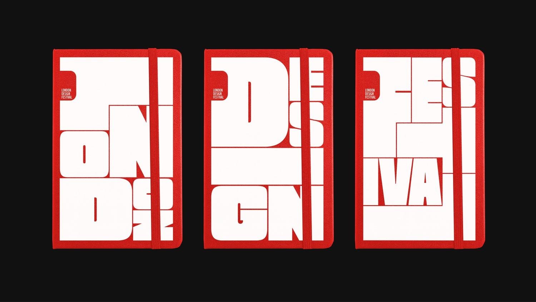 Domenic Lippa, London Design Festival (2020)