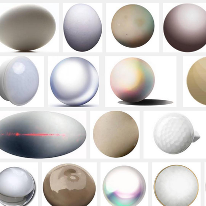 "Laure Dubreuil on Instagram: ""Sphere similarities #random #googleimages"""