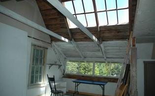 Workspace Cranberry Isle House