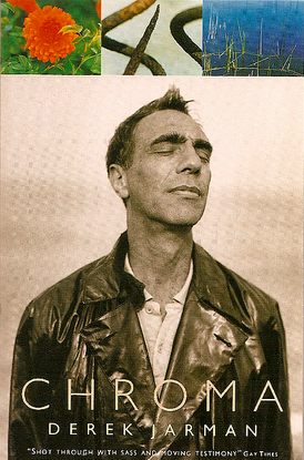 Chroma by Derek Jarman