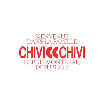 Accueil – Chivichivi