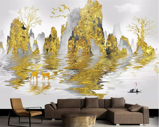 beibehang-chinese-mural-wallpaper-abstract-sunrise-golden-ink-mountain-abstract-modern-nordic-tv-background-walls-3d.jpg