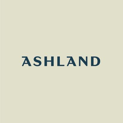 "Pete Baston on Instagram: ""Wordmark and brand mark for @ashlandhardseltzer #logo #brand #seltzer #hardseltzer #wordmark #bra..."