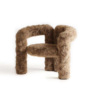 Pieces - Teddy Chair