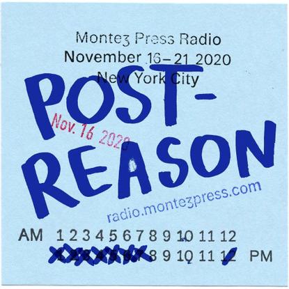Montez Press Radio