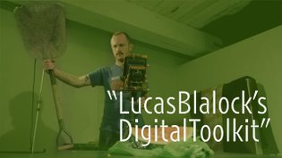 "Lucas Blalock's Digital Toolkit | ART21 ""New York Close Up"""