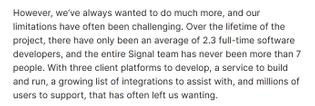 Signal Team