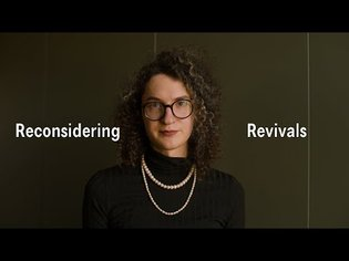 Reconsidering Revivals