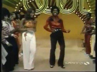 Jhené Aiko - OLLA ft The Soul Train Line