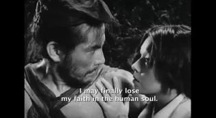 Rashomo - a film by Akira Kurosawa