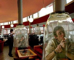 Smoking Box, Japan