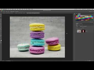 CMYK Color Separations in Photoshop for Screen Printing
