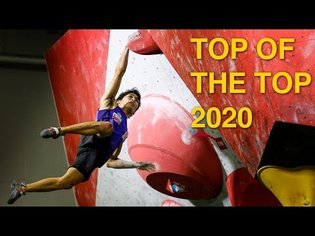 Japan Cup - Top of the Top 2020