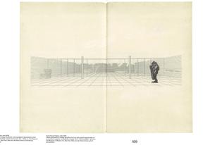 Mies van der Rohe - Montage / Collage